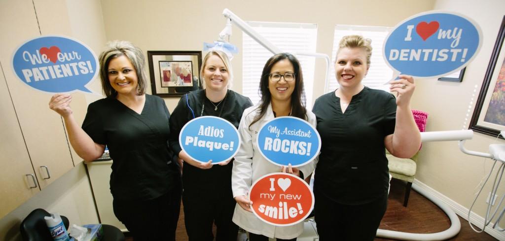 Oak Point Tx Dentist Aubrey Family Dental